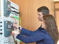 New Lab Opens at Power Engineering Faculty