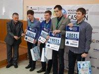 AltSTU Students Will Represent Alltai Krai at the International Engineering Championship