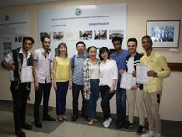 AltSTU International Students Successfully Completed Russian Language Course